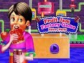 Fruit Factory| Learn To Make Fruit Jam| Fruit Games Fun For Kids| Android App For Preschoolers