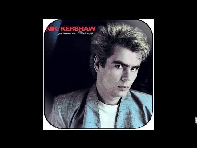 Nik Kershaw - Wouldn't It Be Good (HQ)