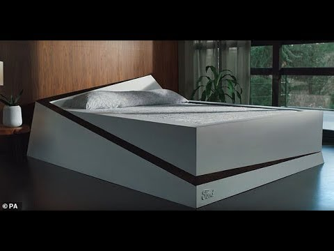 Bob Delmont - New Smart Bed moves mattress hoggers back over to their side
