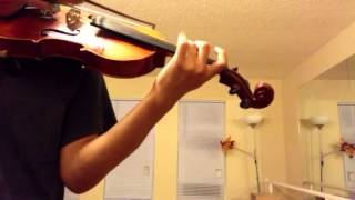 Bleach Ost Fade to Black B13a Violin Solo