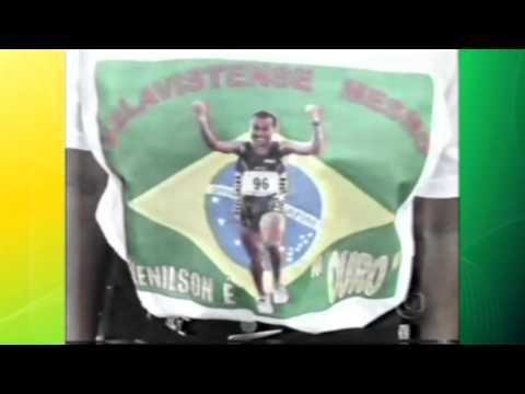 Vídeo Institucional do Campeão Pan Americano Elenilson Silva