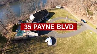 35 Payne Blvd., Portland, CT