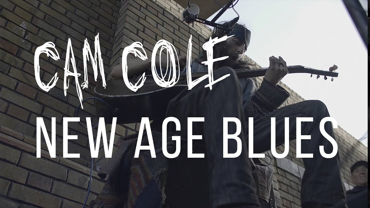 Download Cam Cole - New Age Blues (Official Music Video)