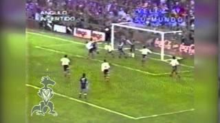 RESUMEN | Velez 1 Vs Huracan 0 | Clausura 1998 | Fecha 18