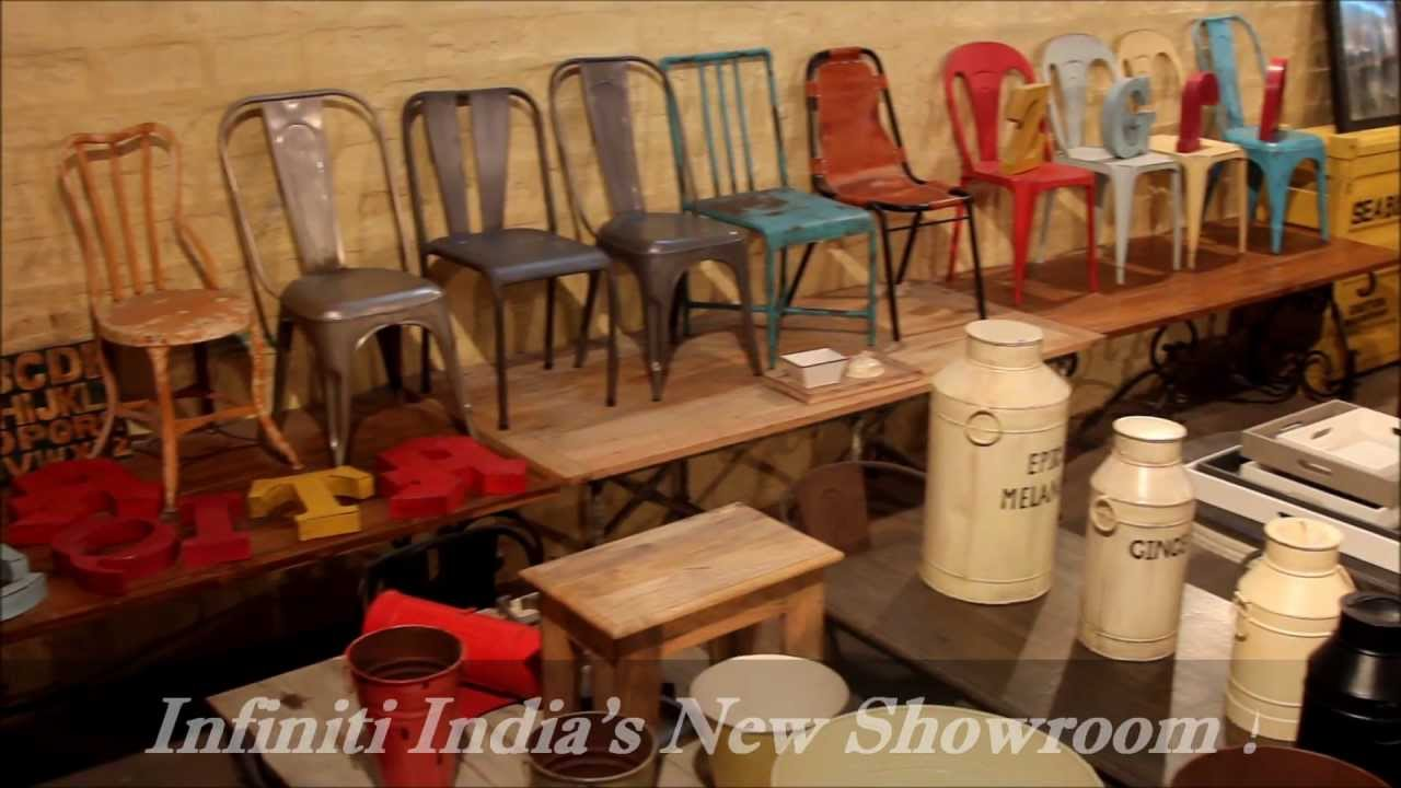 Infiniti India Exporter And Manufacturer Of Vintage Industrial , Antique ,  Reclaimed Furniture