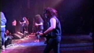 Disciples of the Watch Live 1989