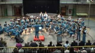 Zwei Lustig Vagabunden - POI Wind Orchestra