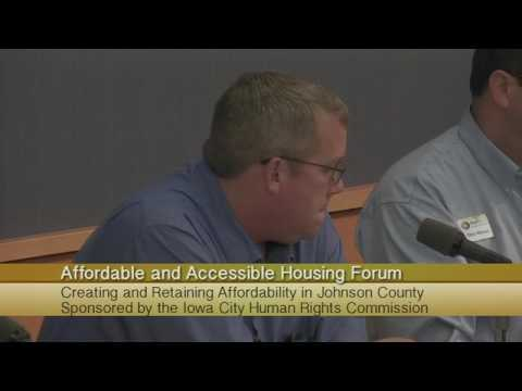 Human Rights - Affordable Housing Panel 2