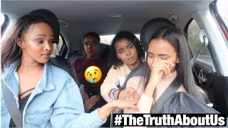 THE TRUTH ABOUT US !!!