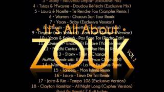It's all About Zouk Vol.1