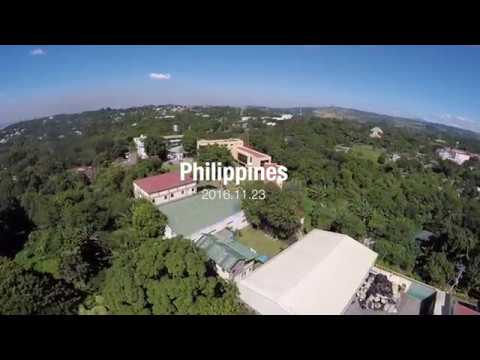 Antipolo of Philippines _ 3DR-Solo _ GoPro Hero4 Black
