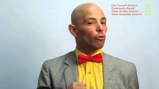Arthur Aviles: NEW YORKERS FOR DANCE (Bronx)