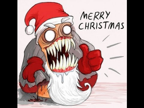 Download Evil Santa's Lair (Killing Floor)