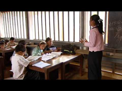 achieve universal primary education 2 essay Efa goal ii is to achieve universal primary education (upe), and  primary and secondary education, hence referring to goal 2 as universal basic education (ube).