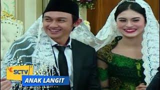 Download Video Highlight Anak Langit: Yeay! Andra dan Tari Resmi Menjadi Suami Istri | Episode 535 MP3 3GP MP4