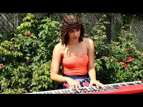 Arielle - Je me battrai - chanson originale