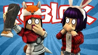 MY LEG FELL OFF // Roblox Escape The IPhone 7 // w/ WhiteWolfEm
