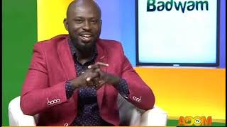 Badwam Mpensenpensenmu on Adom TV (11-10-18)