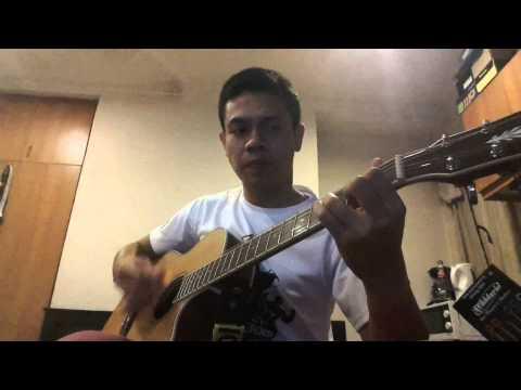 Noah - Menunggumu (Acoustic cover)