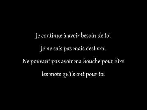 Shawn Mendes - Imagination (Traduction Française)