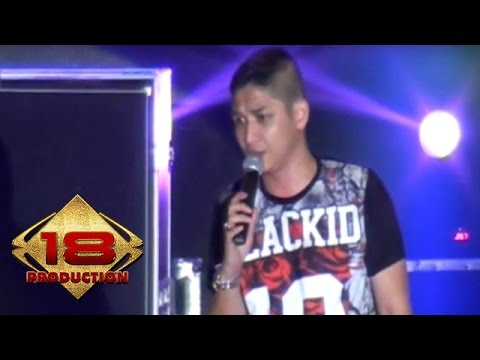 MANTAPP  UNGU  ~ SEPERTI YANG DULU (LIVE KONSER SEMARANG 9 MEI 2015)