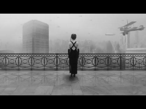 EUZEN - The Great Escape [Official]