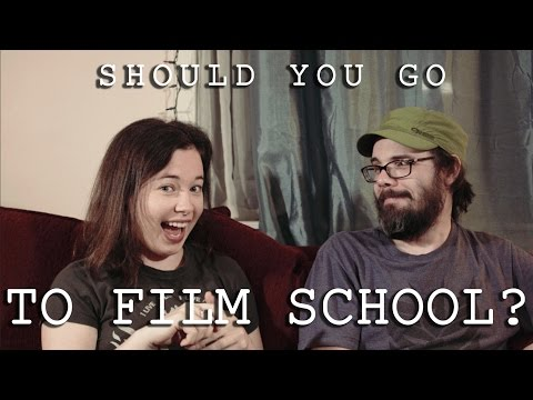 Should You Go To Film School? - Conversation with Dan Olson