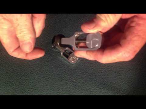 Kinky-Bitch.Com Nipple Vise/Clamps from YouTube · Duration:  1 minutes 47 seconds