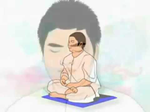 Best meditation anapanasati meditation   YouTube