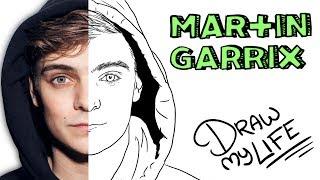 MARTIN GARRIX | Draw My Life En Español