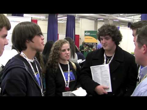 High Jacket Yearbook Staff - JEA/NSPA 2009
