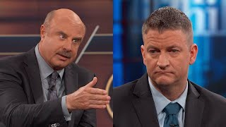 'You Have A Real Trust Issue With Women,' Dr. Phil Tells Guest