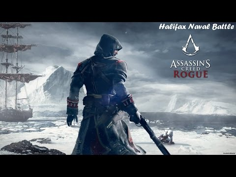 Assassin's Creed Rogue | Halifax Naval Battle