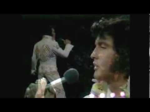 Elvis Presley-Auld Lang Syne