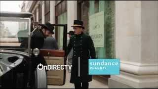 Mr Selfridge | Tercera temporada - OnDIRECTV