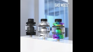 Gas Mods Official new RTA : Cyber !