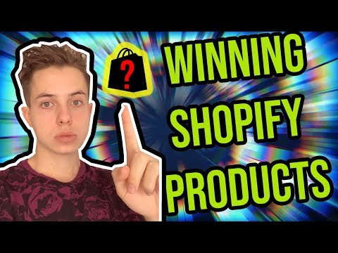 Shopify Dropshipping Winning Products For October 2019 ( PART 2 ) thumbnail