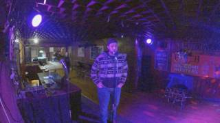 230 Club Karaoke - Kyle Berry - Curtis Lowe