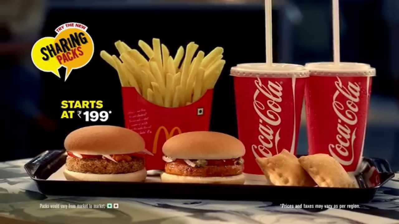 """mcdonald s in india """"burgered,"""" headlined the economic times, india's leading economic daily the publication elaborated: """"from worms to lizards to fungus to finger nails, all kinds of 'foreign' objects have."""