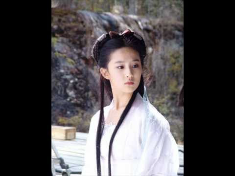 Liu Yi Fei - Te no Hira no Kanata