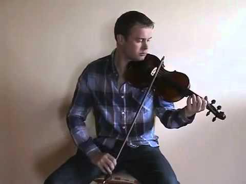 Ciarán Mooney - Video 1 - Shoe the Donkey (Mazurka)