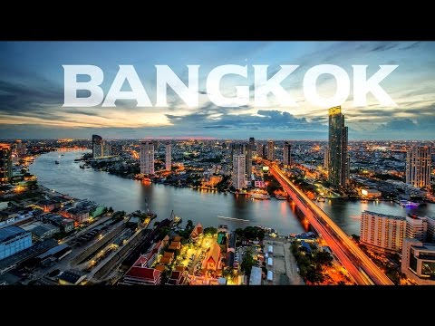 Bangkok Tour [ Live Trip Series #21 ]