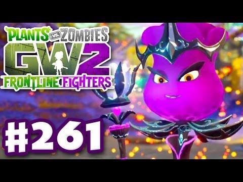 NEC'ROSE! - Plants vs. Zombies: Garden Warfare 2 ...