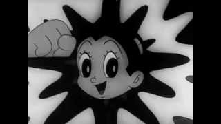 """Astro Boy (鉄腕アトム Tetsuwan Atomu, """"Mighty Atom,"""" lit. """"Iron Arm Atom"""") is a Japanese manga series first published in 1952 and television program first ..."""