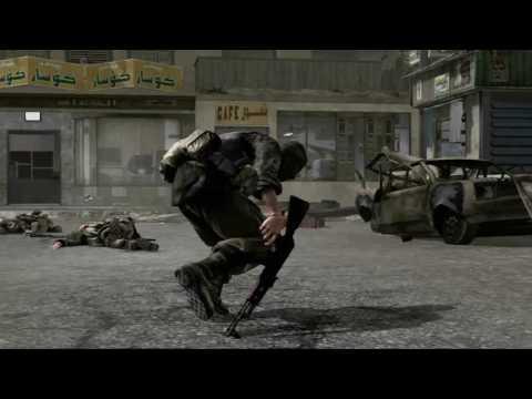 Call of Duty: Modern Warfare 2 (Windows) - The Cutting Room