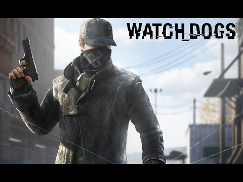 Watch Dogs Multiplayer Gameplay Online Walkthrough New Modes! TDM! Parkour! Character Customization! - 동영상