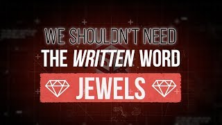 The Spirit🔥 ABOVE The Written Word | 💎Jewels💎| Acts 2and42