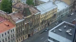видео Гостиницы Санкт-Петербурга с конференц-залами