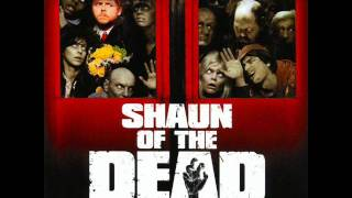 Shaun of the dead ost