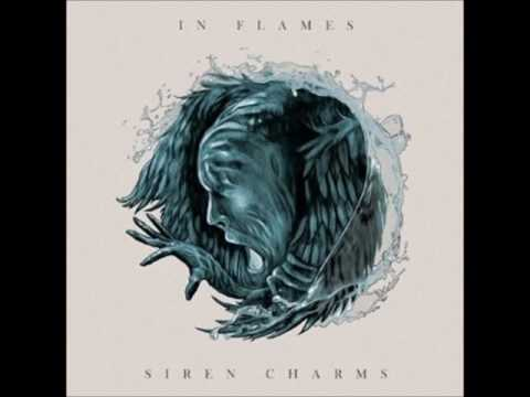 In Flames - Siren Charms (Full Album) 2014